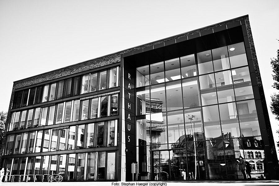 Foto: Rathaus Solingen